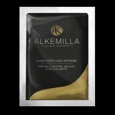 Deomilla Talco Fiorito Bio Deodorante Roll-On - Alkemilla