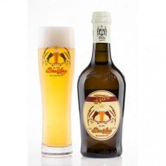 TZAR - Birra Lara - ecoposteria - ostia