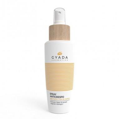 Spray anticrespo - Gyada Cosmetics - Ecoposteria - Ostia - Roma