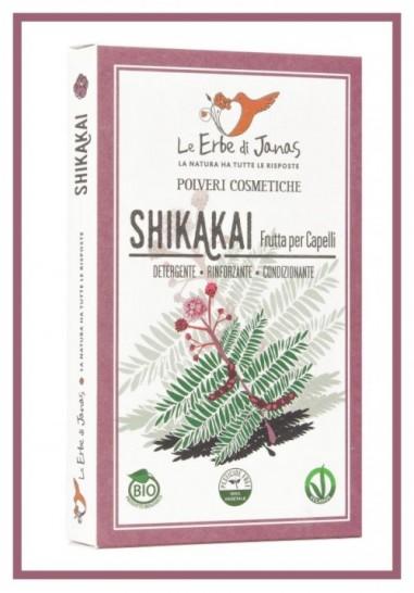 shikakai erbe di janas frutta per capelli Ecoposteria, Ostia