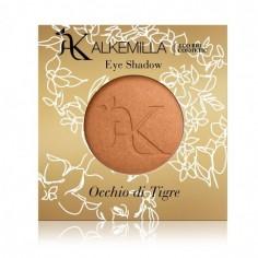 Ombretto occhio di tigre - Alkemilla ecobio cosmetics - ecoposteria - ostia - roma