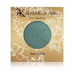 Ombretto smeraldo - Alkemilla ecobio cosmetics - ecoposteria - ostia - roma