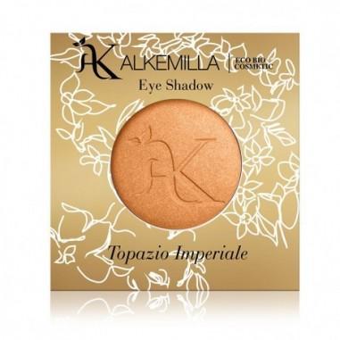 Ombretto topazio imperiale - Alkemilla ecobio cosmetics - ecoposteria - ostia - roma