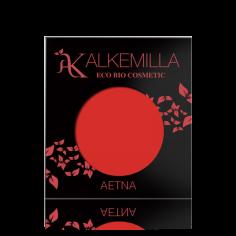 Ombretto in crema Aetna - Alkemilla ecobio cosmetics - ecoposteria - ostia - roma