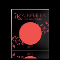 Ombretto in crema Dike - Alkemilla ecobio cosmetics - ecoposteria - ostia - roma