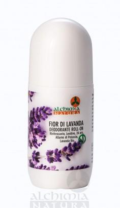 Deodorante allume alchimia natura Ecoposteria Ostia cosmesi naturale