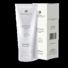 Glycolica Crema viso 12% - Alkemilla ecobio cosmetics