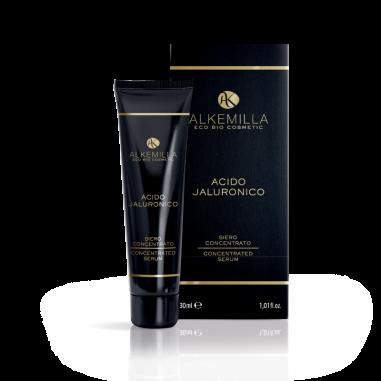 Acido ialuronico Alkemilla Cosmetics Ecoposteria Ostia