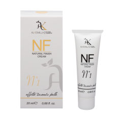 BB cream NF 01 - Alkemilla...
