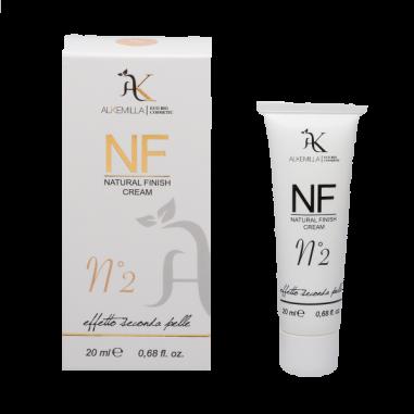 BB cream NF 02 - Alkemilla ecobio...