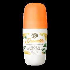deodorante roll-on fiori di primavera Alkemilla, Ecoposteria, Ostia