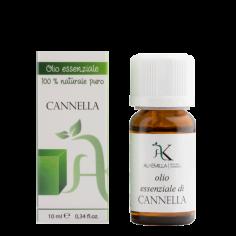 olio essenziale cannella Alkemilla, Ecoposteria, Ostia