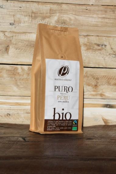 "Caffè ""Puro Perù"" macinato da 250g -..."