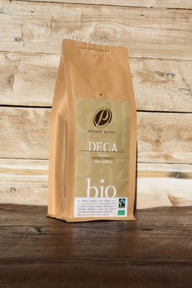 "Caffè decaffeinato ""DECA"" macinato da..."