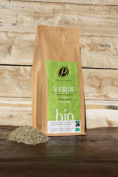 caffè verde, pazzini, Ecoposteria, Ostia,biologico,equosolidale