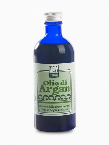 Olio d'Argan - tea natura