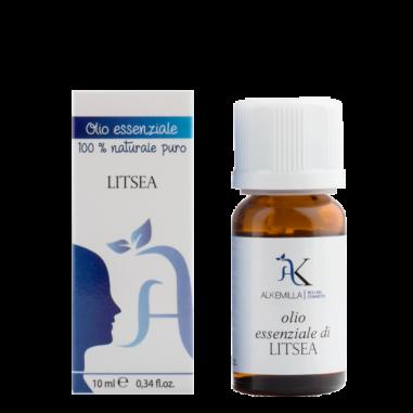 olio essenziale litzea, alkemilla,Ecoposteria, Ostia
