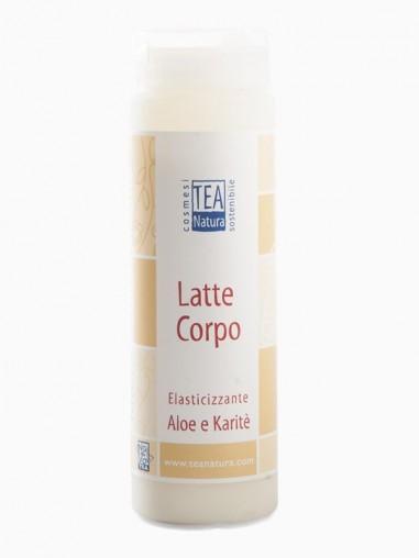 Latte corpo elasticizzante - teanatura-ecoposteria-ostia-roma