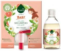 baby shampoo biologico sfuso ecoposteria ostia