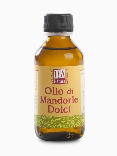 Olio di mandorle dolci - teanatura-ecoposteria-ostia-roma