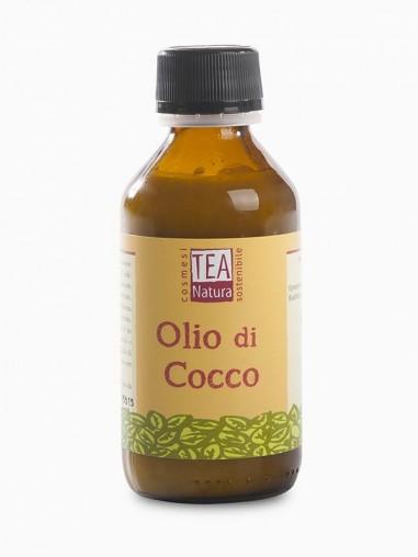 Olio di cocco cosmetico - tea natura