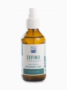 Zefiro deodorante - tea natura