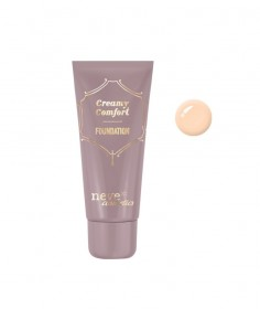 Fondotinta creamy comfort light neutral media coprenza