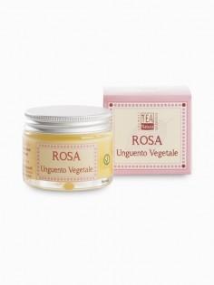 Unguento vegetale alla Rosa...