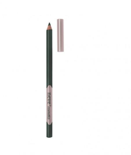 biomatita occhi neve cosmetics verde dagger ecoposteria ostia