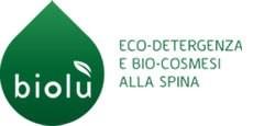 Biolù eco detergenza e bio cosmesi alla spina - detersivi