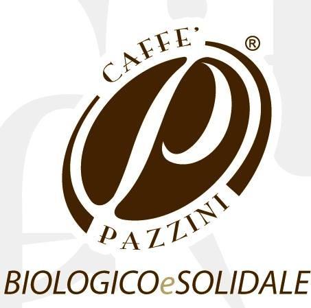Caffè Pazzini biologico e solidale